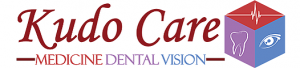 Kudo Care logo